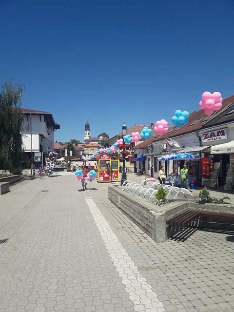 Opština Grocka www.balon.rs