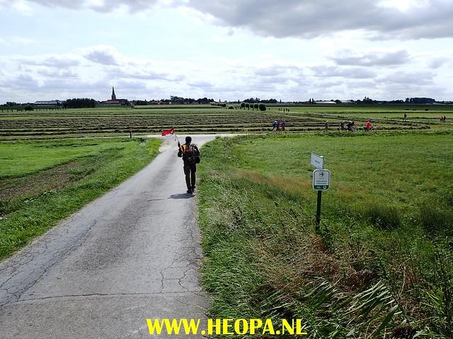 2017-08-24                     Poperinge            3e dag  35 Km     (87)