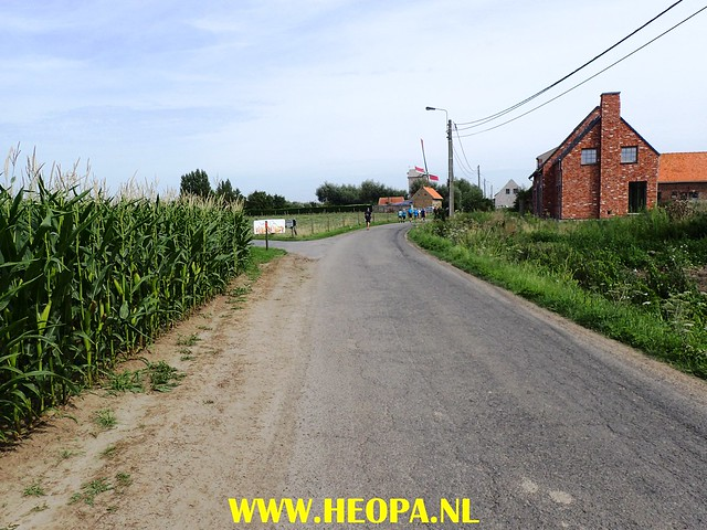 2017-08-23                Diksmuide         2e dag  33 Km  (67)