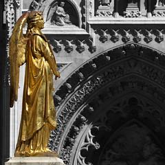 Statua Cattedrale (Zagabria)