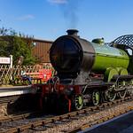 B12 at Weybourne