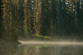 Arnica Lake | by Bryn Tassell