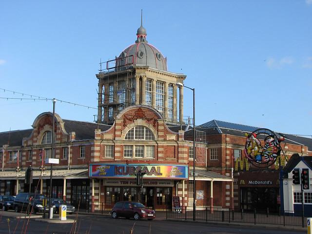 The Kursaal, Southend