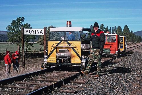 oregoncaliforniaeastern weyerhaeuser klamathcounty motorcar speeder railroads trains timberindustry oregon oce ocerailway ocetrail
