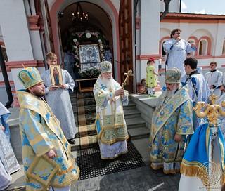 Божественная литургия 1080