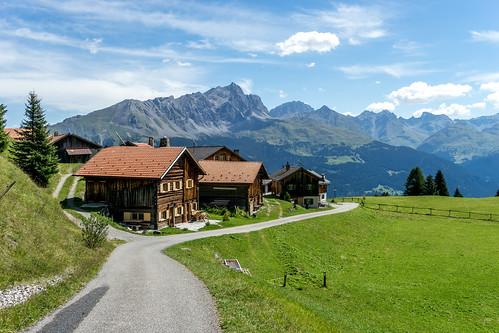 europa graubuenden grischuna kantongraubünden kontinent schweiz suisse switzerland salouf graubünden ch
