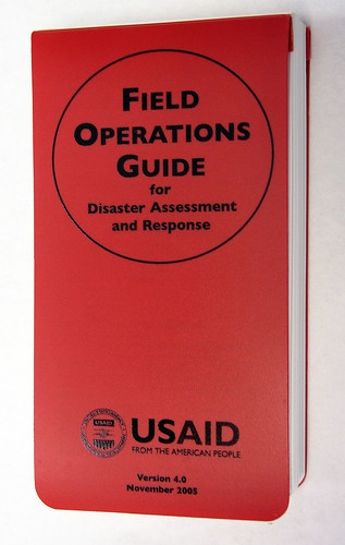 USAID Field Ops Guide
