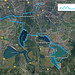 170805-Googlemaps 100-km-Tour
