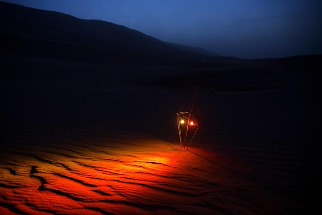 Dune Nights