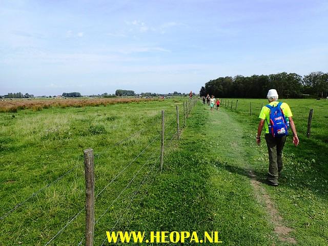 2017-08-23                Diksmuide         2e dag  33 Km  (92)