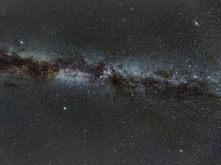 Great Cygnus