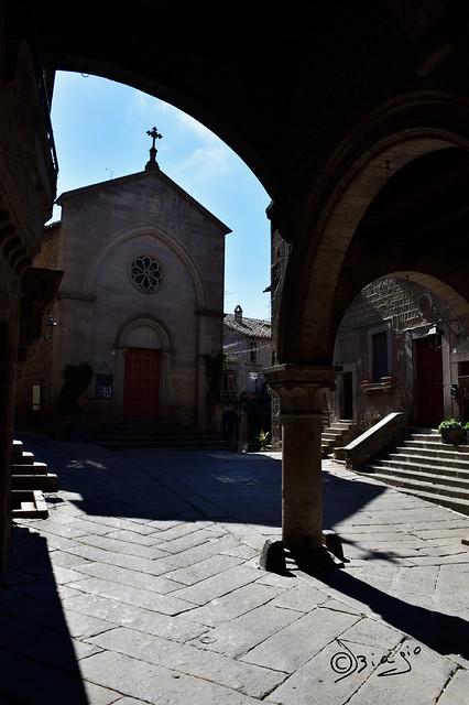 Viterbo-Italy