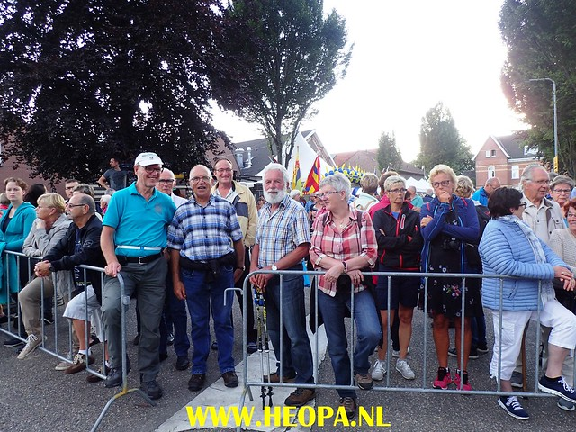 2017-08-09   Opening  30e  Heuvelland  4 Daagse  (17)