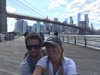 Sonia & Alberto (Nueva York) | by Plavel Tours