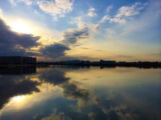 Lake | by Shinji Abe