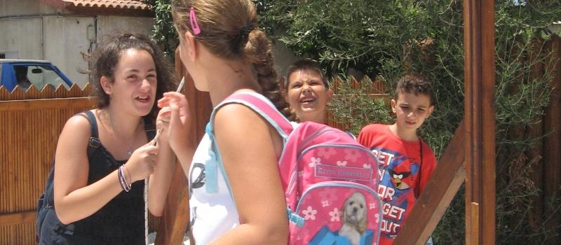 Kids Excursion – Παιδική Εκπαιδευτική Εκδρομή