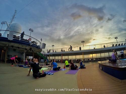 SuperStar Cruise Libra | by Eazy Izzuddin