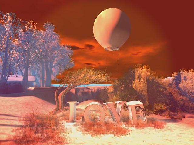 Anduril - Love Beach