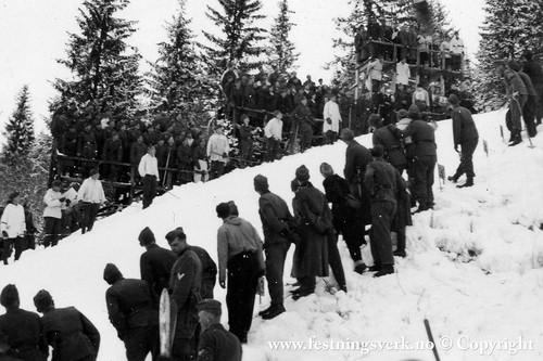Gamle Lysgårdsbakken Lillehammer (2577)