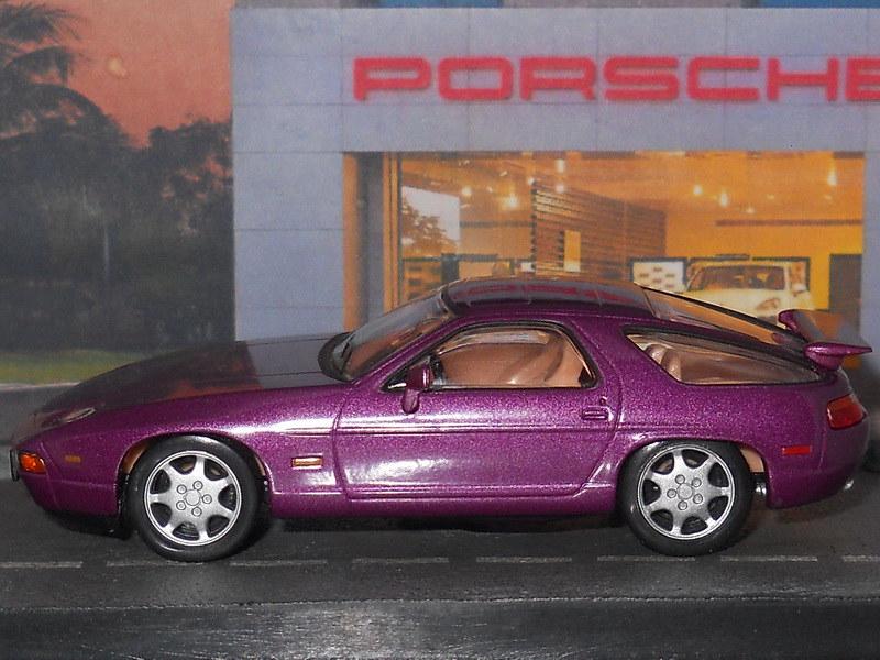 Porsche 928 S4 – 1986