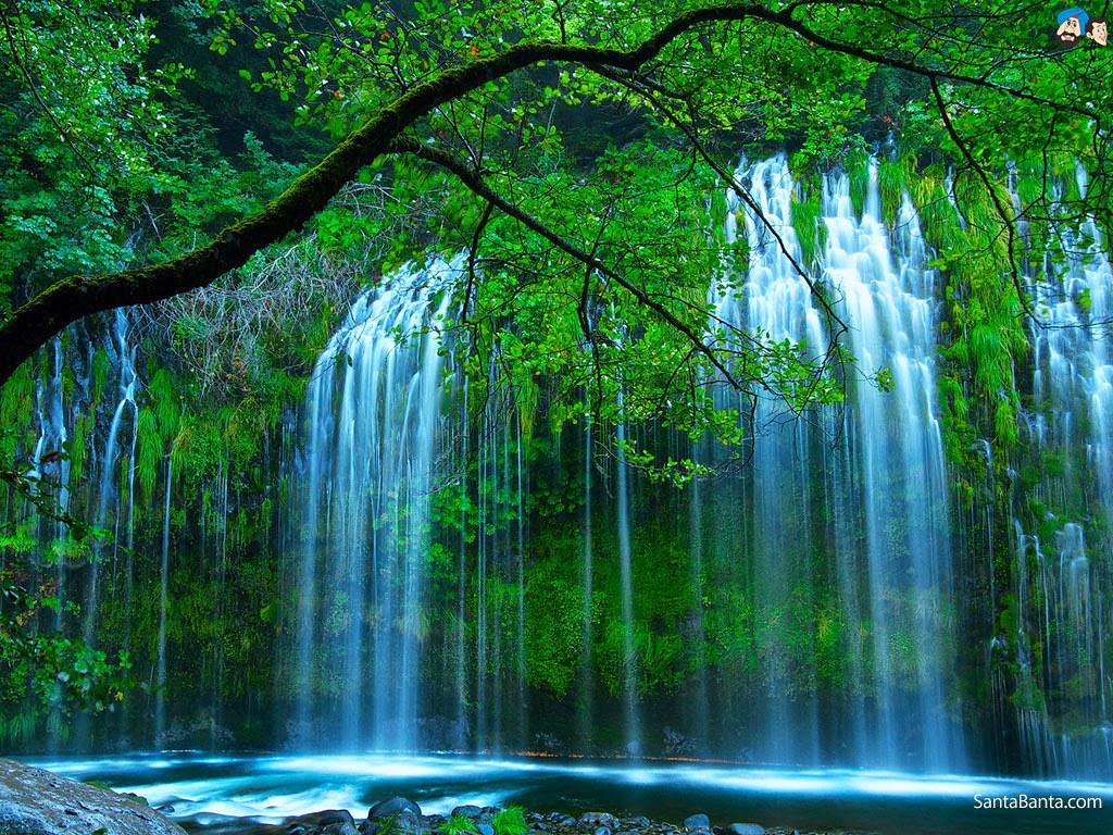 100 Gambar Alam Terindah Paling Keren