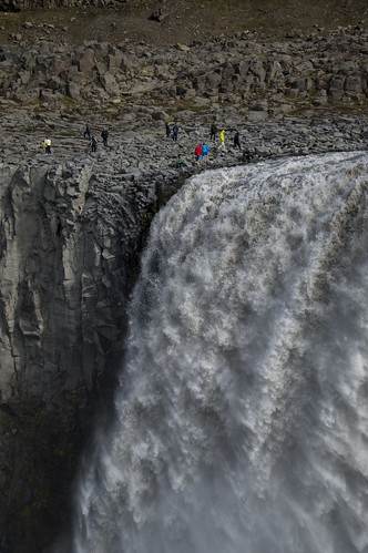 Dettifoss | by sharonjanssens