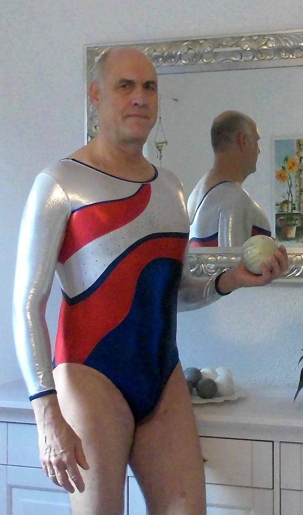 93d7746a035a My new ZONE leotard MERIT | First try on of my new Zone leot… | Flickr