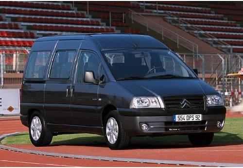 Citroën Jumpy HDI – 2004