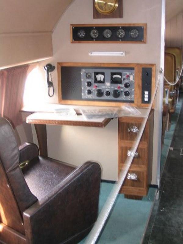 Lockheed VC-121 Bataan 6
