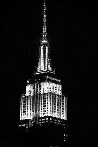 Empire State | by SammyIsra