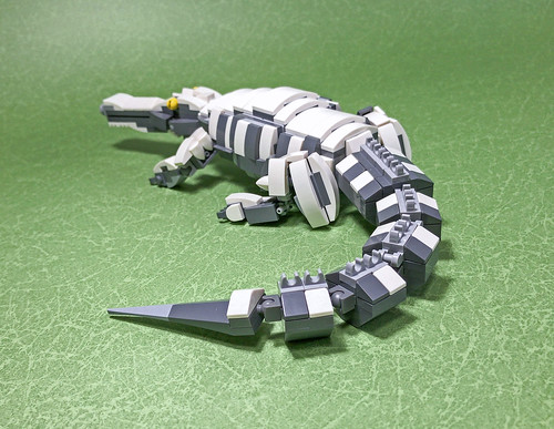 LEGO Mecha Crocodile-03