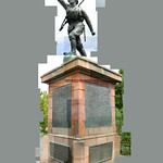 War Memorial #bridgnorth #shropshire #war #warmemorial