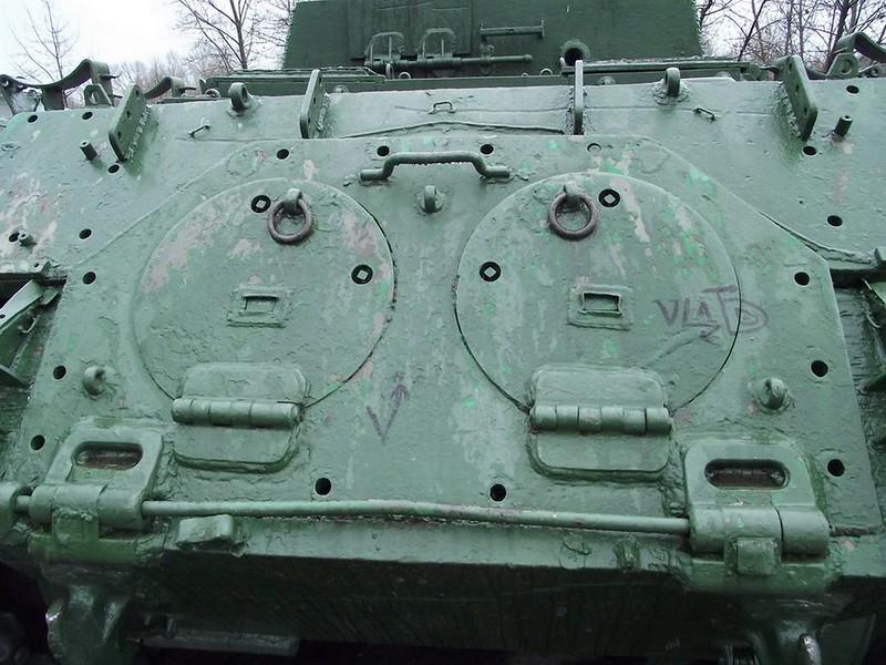 ISU-152 5