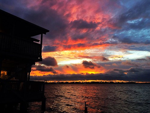 capecoral beautiful sunsets colorful photography briannapitts sunset fl florida islandcafeonthebay matlacha