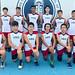 Varsity Boys Volleyball Team 2017-18