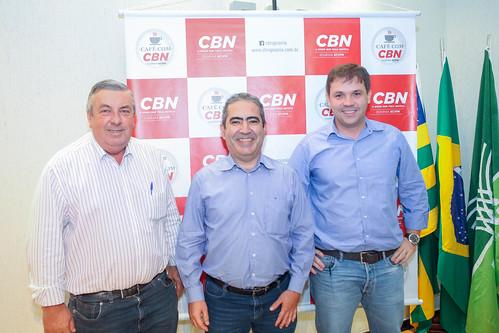 Café com CBN