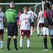 Boys Varsity Soccer vs Fowler