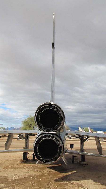 E.E-BAC Lightning F.53 1