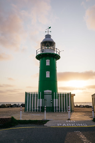 Lighthouse | by VirtualWolf