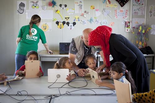 IDB Iraq - oxfam