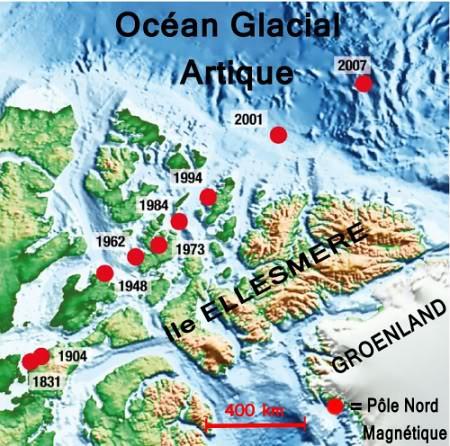 Le magnétisme de l'île de Lost (et ses autres joyeuses propriétés physiques) post1.4. | by Gersamicus