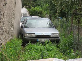 Renault 21 Phase 2 | by Spottedlaurel