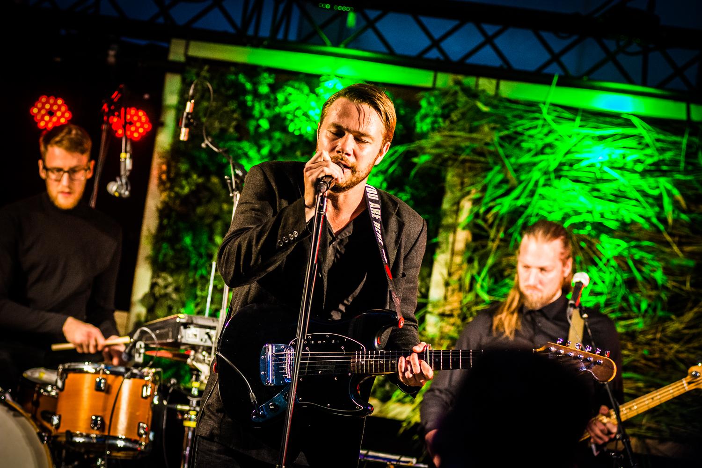 Kim Janssen @ Absolutely Free Festival 2017 (© Timmy Haubrechts)