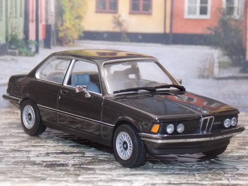 BMW 323i – 1977