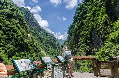 Hualian and Taroko Gorge | by MJ Klein | TheNHBushman.com