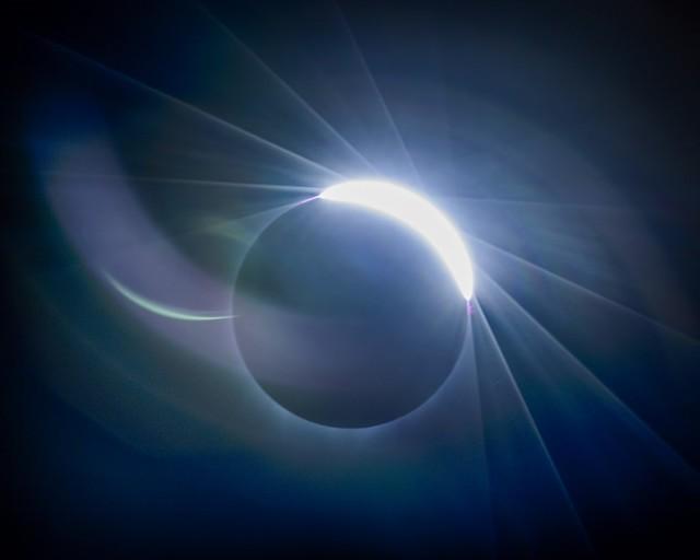 Magical Eclipse
