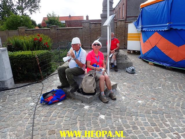 2017-08-24                     Poperinge            3e dag  35 Km     (53)