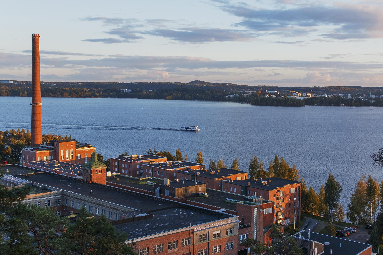 Pahalampi Tampere