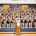 2017 Tiger Cheer Clinic