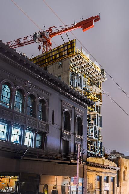 bigge tower crane